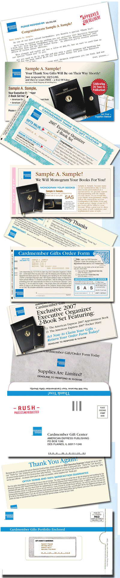 American Express Publishing